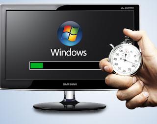 Cara Mengatasi Komputer/Laptop Lemot Lambat Paling Mudah