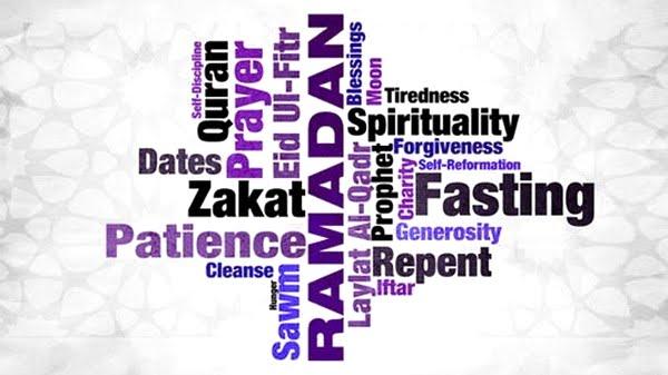 Kata Mutiara Ramadhan Bahasa Inggris