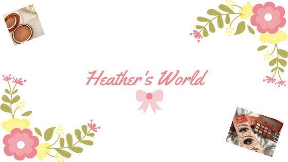Heather's world