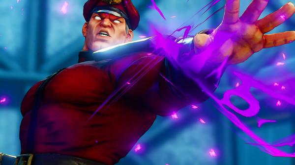 Street Fighter V PC Game