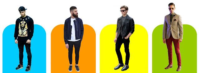 comment trouver son style mode man