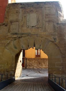 Murallas de Logroño