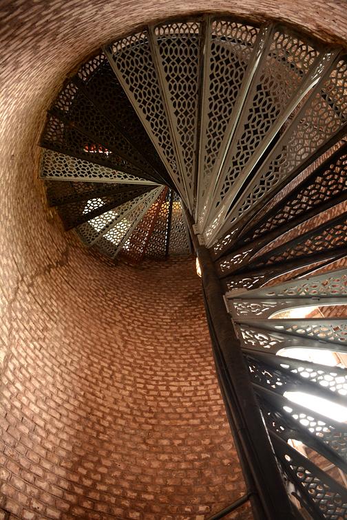 Pensacola Lighthouse | Pensacola, Florida | Photo by Travis S. Taylor
