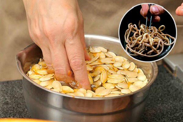 Remedios caseros eficaces para expulsar los parásitos intestinales y amebas. ¡No te lo pierdas!