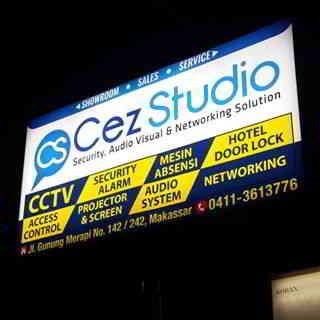 Cez Studio Makassar Buka Lowongan Kerja Agustus 2018