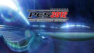 Download PES 2012 Apk Data Android