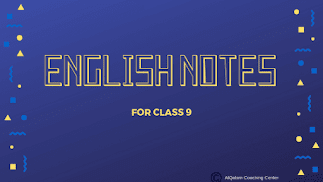 9th Class Notes for All Subjects in PDF for FREE [Updated 2019] | Al