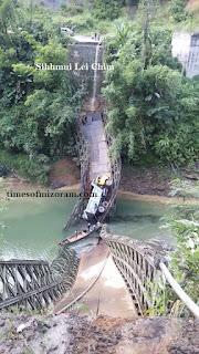 Mizoram Hmun Hrang Hranga Lei Chim Thlalak