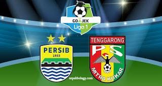 Persib Bandung vs Mitra Kukar Minggu 8 April 2018: Polisi Razia Flare, Bobotoh Siapkan Koreografi.