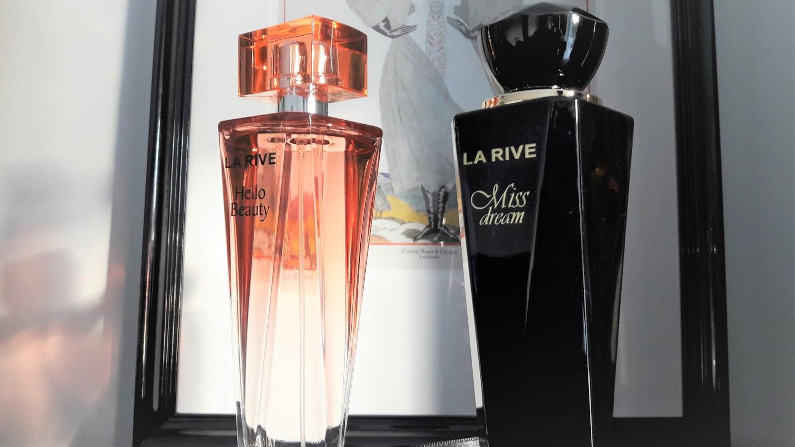 Dream Interpretation: what dreams of perfume 30