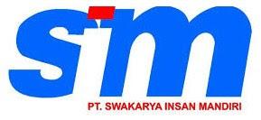 LOKER Sales Motoris PT. SWAKARYA INSAN MANDIRI PALEMBANG APRIL 2019