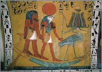 Wisdom from ancient Egypt