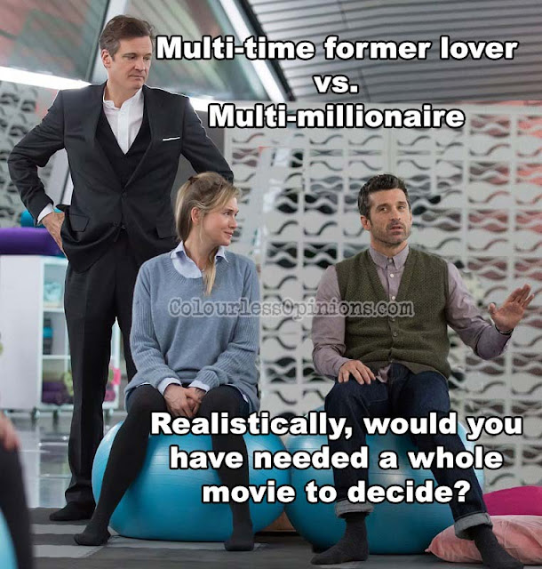 bridget jones's baby meme