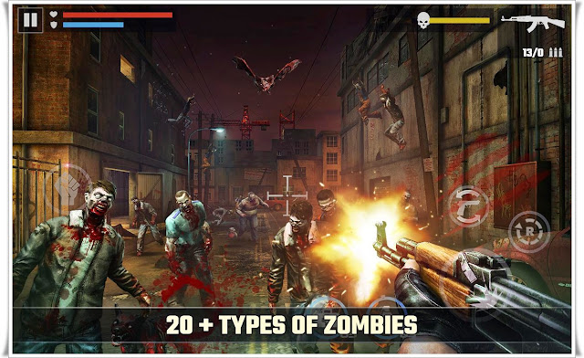 Dead-Target-Zombie-Screenshots