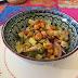 Ceviche exprés de berberechos by Gipsy Chef