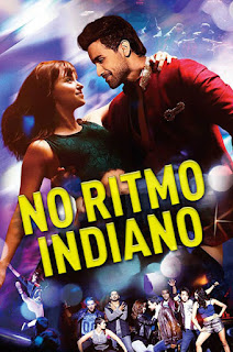 No Ritmo Indiano - BDRip Dublado