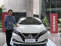 Nissan Indonesia Belum Akan Produksi Mobil Listrik di Tanah Air