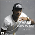 Sneak a peep at what happened during Arré's video shoot for 'Low Waist'
