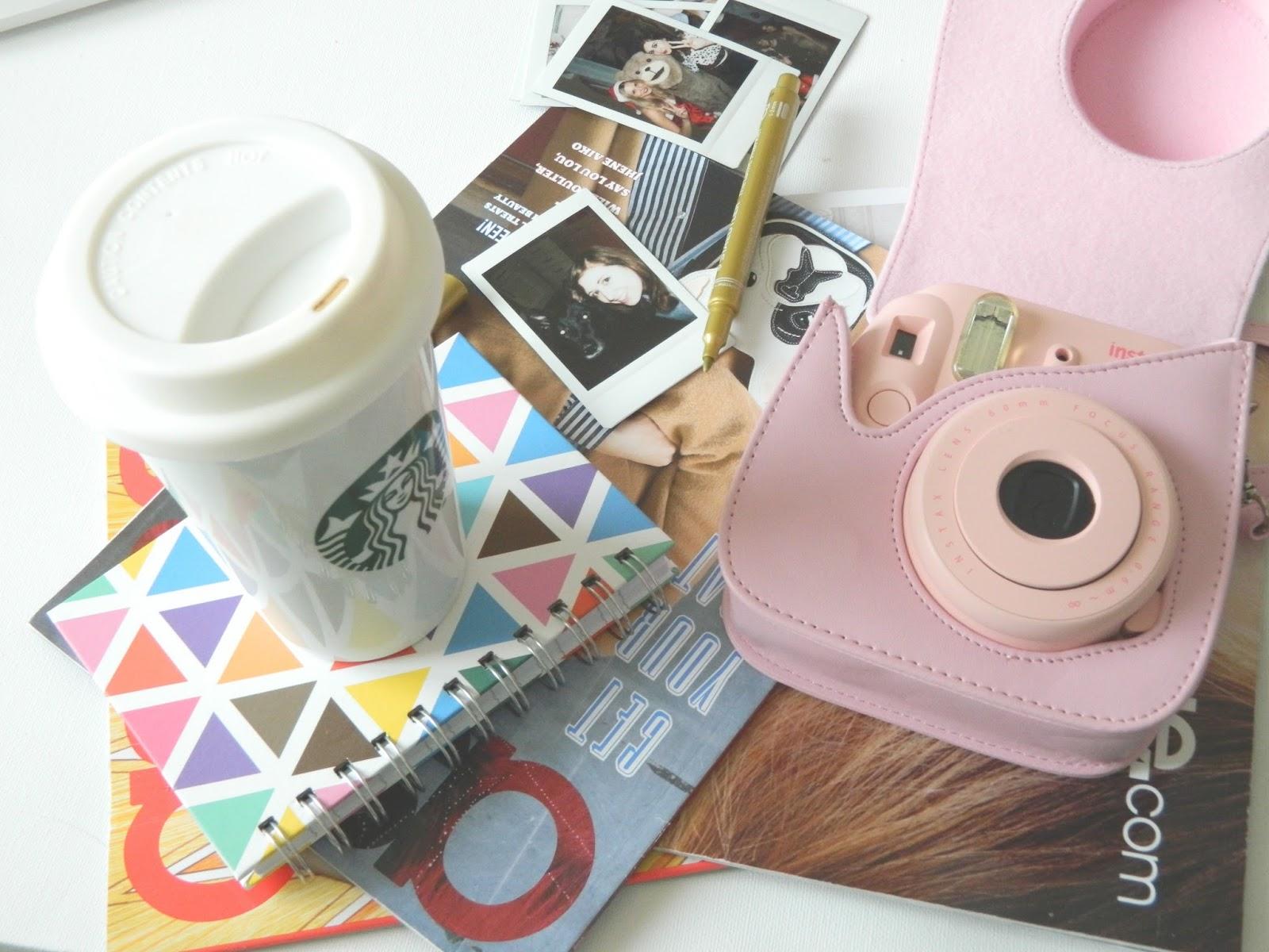 Polaroid Camera Urban Outfitters Uk : My instax mini 8 seek my scribbles