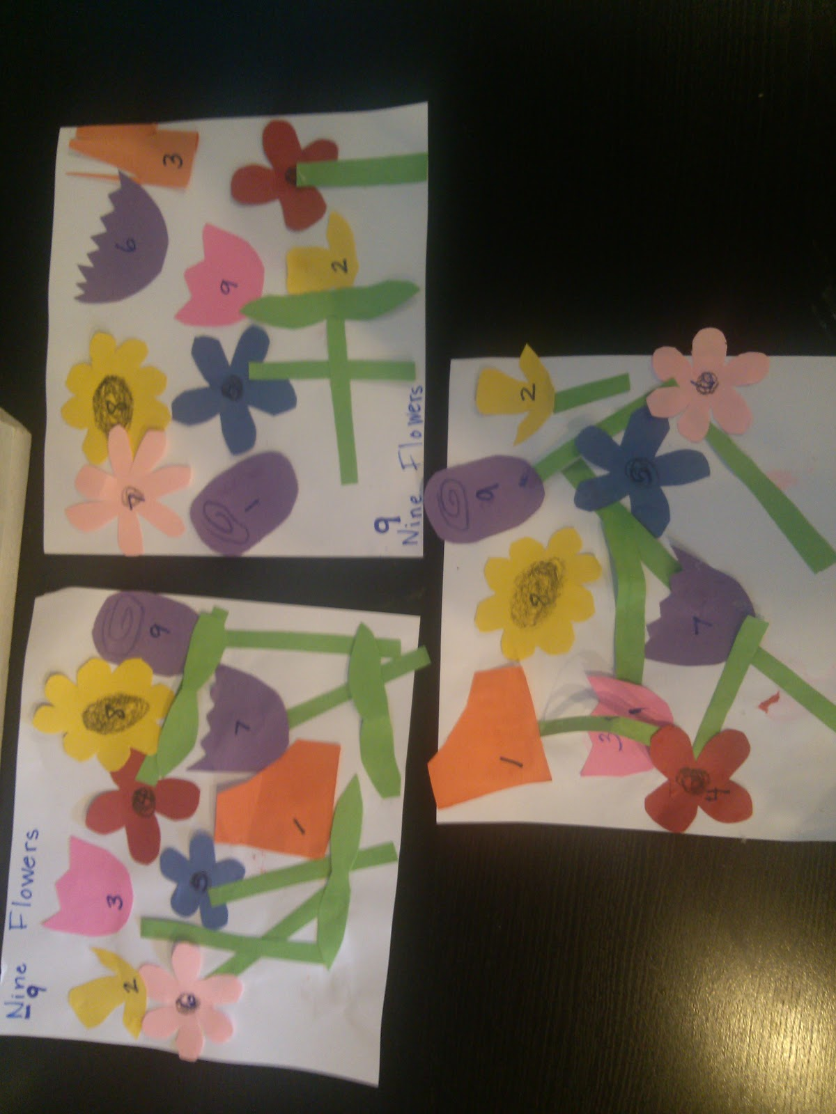 Preschool Fun Letter Nn Preschool Crafts And Projects Spring Is Here