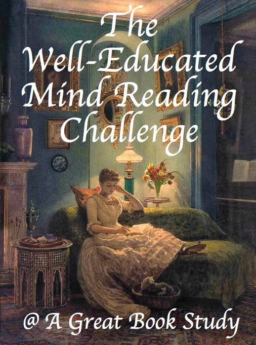 The Complete Well-Educated Mind List: