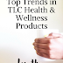 Top Trends in TLC Health & Wellness Products for the Family