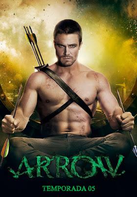 Arrow S05 DVD R1 NTSC Latino