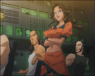 جميع حلقات انمي Hikari to Mizu no Daphne مترجم عدة روابط