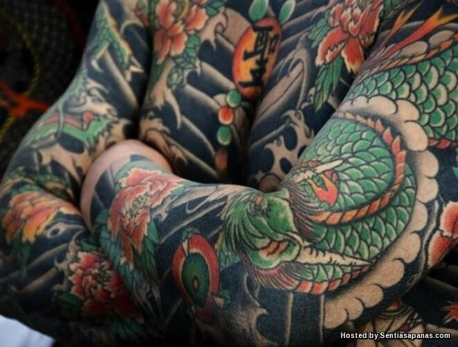 Sejarah 9 Dragon Dunia Kongsi Gelap Dan Gengster Di Malaysia