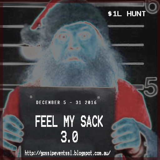 Feel My Sack