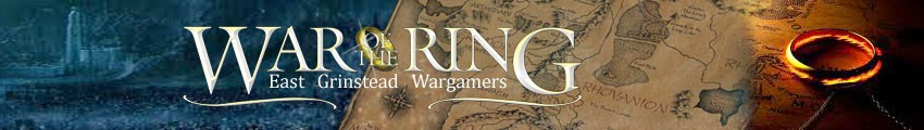 The War of the Ring Campaign