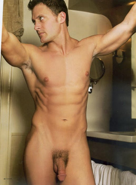 Favorite Hunks  Other Things Iconic The Images Of Greg Weiner-8372