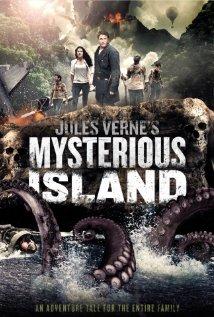 Xem Phim Hòn Đảo Kỳ Bí Jules Verne