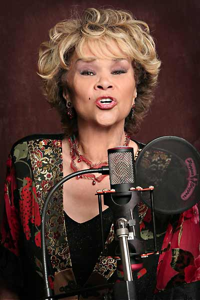 bibliophiliac: The Late, Great, Etta James