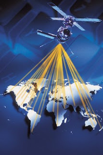 Differential Global Positioning System (DGPS)