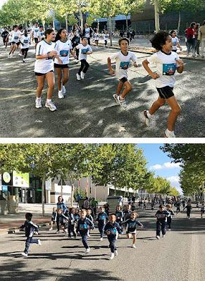 Colegio Litterator Aranjuez