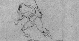 Il primo personaggio sword and sorcery della storia