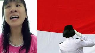 VIRAL! Video Lagu Berjudul Merah Putih Benderaku. Sosok Penciptanya Bikin Salut Netizen