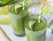 vega lean green smoothie