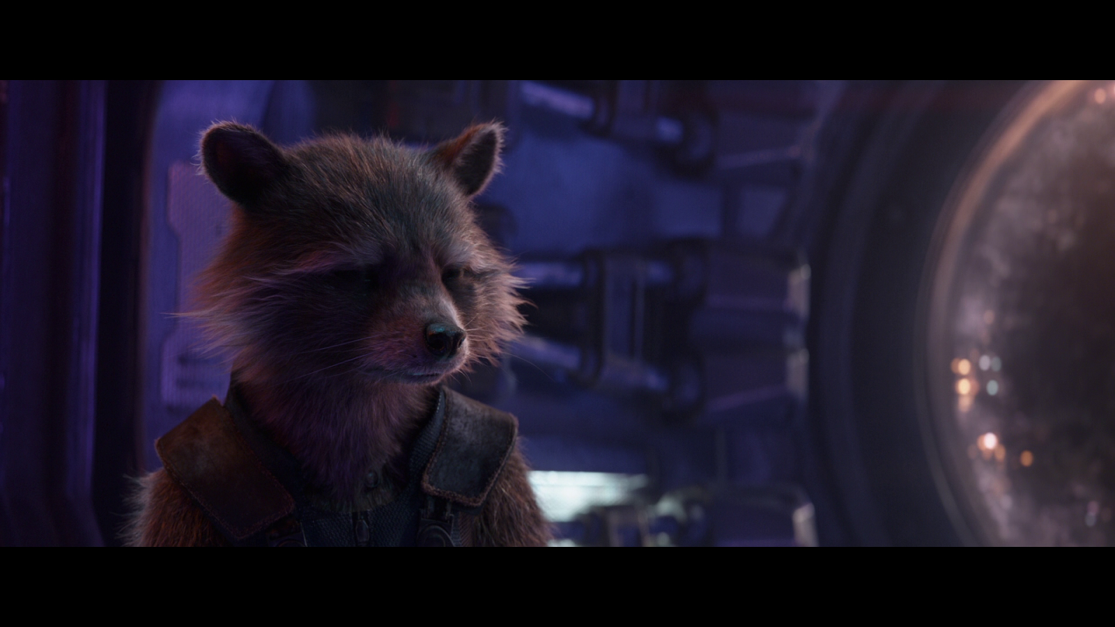 Avengers Infinity War (2018) Full HD 1080p BD25 LATINO 3