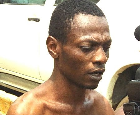 Son kills step-mother's lover over sex in Calabar (Photo)