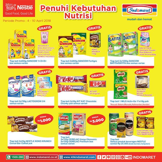 Nestle Fair