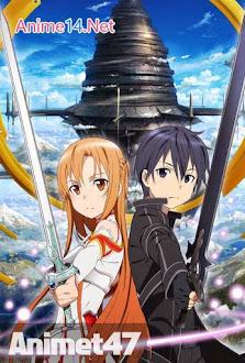 Sword Art Online -Đao Kiếm Thần Vực - Đao Kiếm Thần Vực 2014 Poster