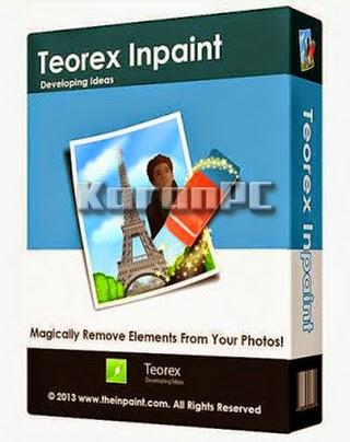 Teorex Inpaint 6.2 +