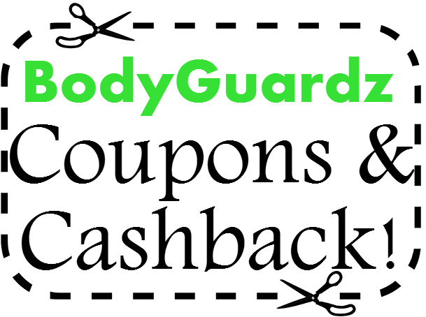 BodyGuardz Promo Code 10% off Coupon 2016 March, April, May, June, July, August
