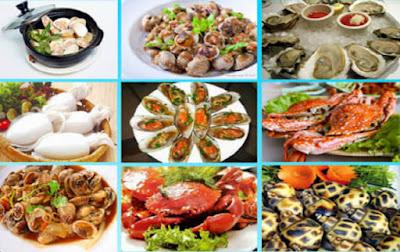 10 món ăn của Đà Nẵng ăn xong lại muốn ăn tiếp