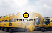 PT United Tractors Tbk , KARIR PT United Tractors Tbk , lowongan kerja PT United Tractors Tbk , lowongan kerja 2019, lowongan kerja PT United Tractors Tbk  2019