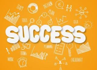 tips sukses di usia muda dari orang terkaya di dunia