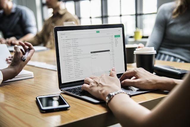 Emails en inglés, algunos recursos