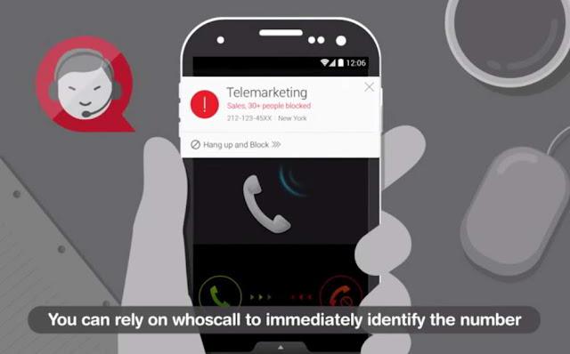 Cara mudah Blokir Telepon Masuk di Android